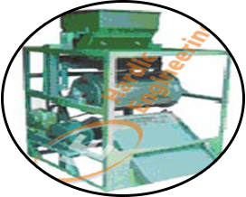 Sand Mixer Muller Suppliers
